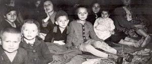 ועידת התביעות החלה בתשלום פיצויים מקרן ילדי השואה לניצולים שהיו ילדים בתקופת השואה
