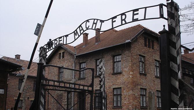 #NODENYINGIT MARK ZUCKERBERG, REMOVE HOLOCAUST DENIAL FROM FACEBOOK